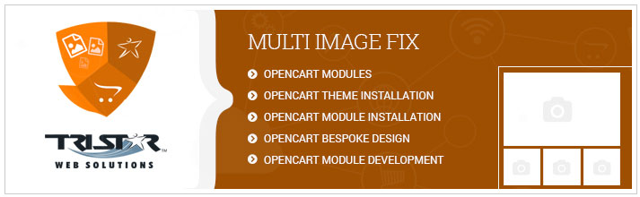 Multi Image Fix