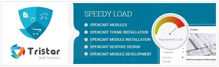 Speedy Load