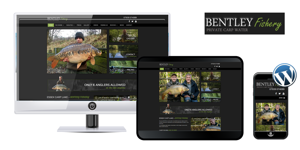 Bentley Fishery